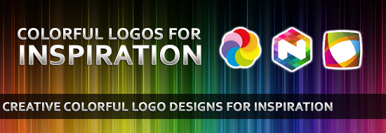 60+ Creative Colorful Logo Designs for Inspiration