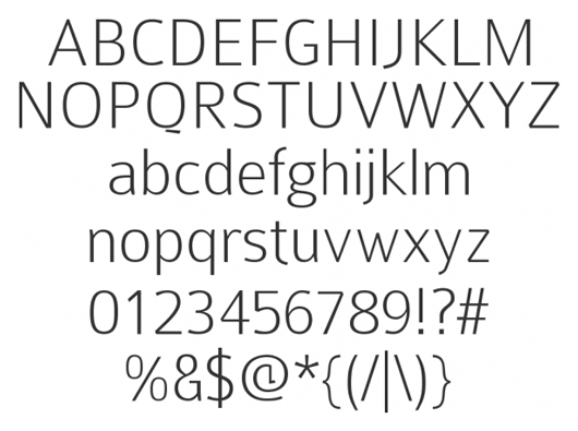 collaborate - 70 Remarkable High Quality Free Fonts for Graphic Designers