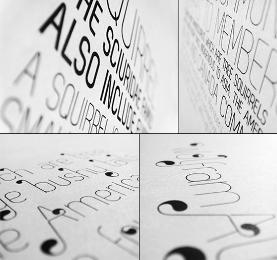 70 Remarkable High Quality Free Fonts for Graphic Designers