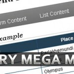 Download jQuery MegaMenu 2 Plugin