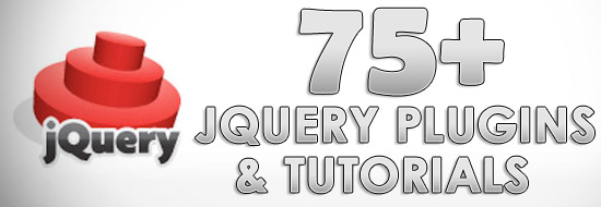 Post Thumbnail of 75+ jQuery Plugins: Download Powerful and Elegent jQuery Plugins & Tutorials