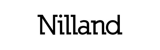 nilland - 70 Remarkable High Quality Free Fonts for Graphic Designers