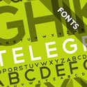Post thumbnail of 20 Big Typography Fonts for Big and Stylish Headlines