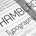 Post Thumbnail of 25+ New High-Quality Fonts for Designers