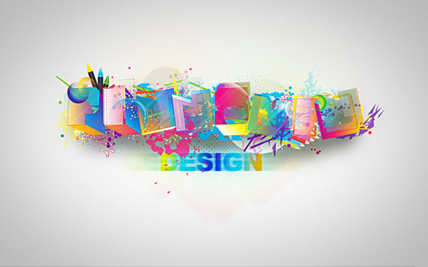 30 Mind-Blowing Typography Designs for Design Inspiration