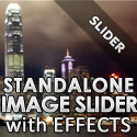 Post Thumbnail of Amazing Standalone Image Slider With Awesome Effects