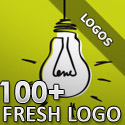 Post thumbnail of Logo Design Inspiration:100+ Fresh New Logo Designs