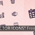 Download Huge Set Of Vector Icons: iconSweets2