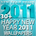 Post thumbnail of New Year Wallpapers 2011 | Colorful New Year Wallpapers | Happy New Year Wallpapers