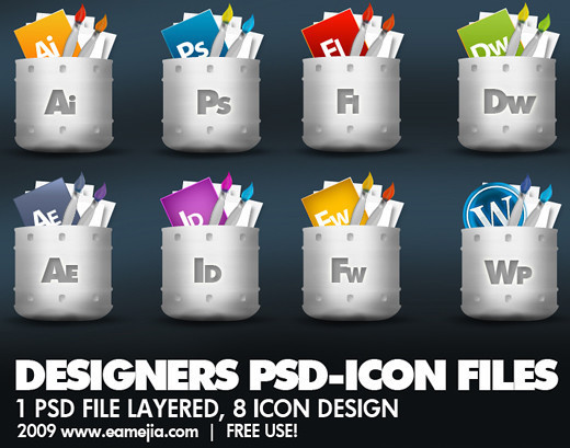 Freepsd23 in Free PSD Files: 100+ Ultimate Collection of High Quality Free PSD Files