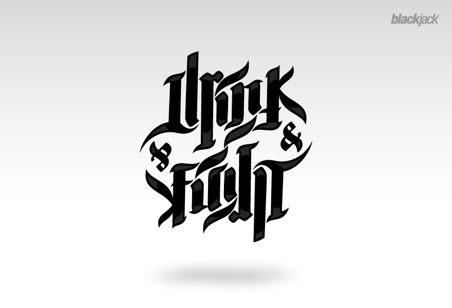 Font Typography: 50 Brilliant Typography Designs To Inspire You ...