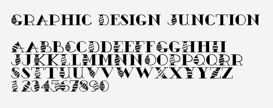 Free Fonts: 50+ Remarkable Fonts For Professional Designer