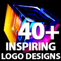 Post Thumbnail of Inspiring Logos: 40+ Creative Logo Designs For Inspiration