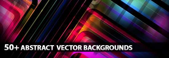 Post image of Vector Backgrounds: 50+ Abstract Vector Background and Wallpapers