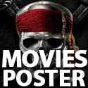 Post Thumbnail of Movies Poster: 45+ Best 2011 Movie Posters For Design Inspiration