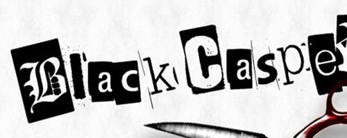 Black Casper Free Font
