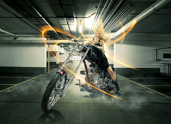 Creative Photos: 65 Stunning Photo Manipulation Designs For Inspiration