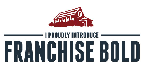 Franchise Free Font