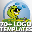 Post thumbnail of Logo Templates: 70+ Creative Logo Templates For Inspiration