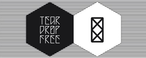 Teardrop Free Font