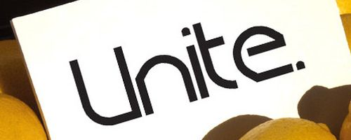 Unite Free Font