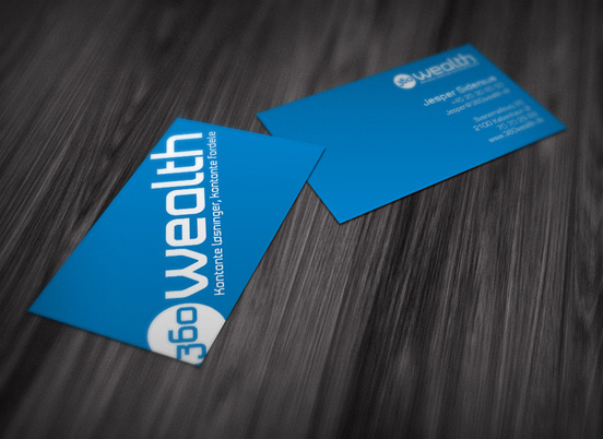 Creative Business Card Designs: 100+ Business Card Design ...