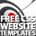 Post Thumbnail of 30 Free Premium CSS/XHTML Website Templates
