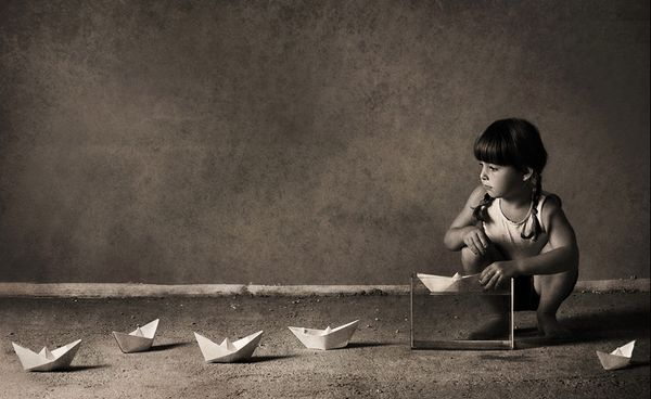 Creative Photography: 35 Imaginative Conceptual Photography