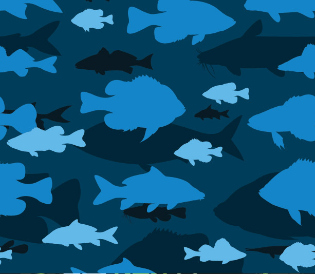 sea-ocean-fish-photoshopvector-pattern