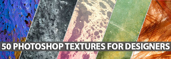 Post image of 50 Free Photoshop Textures For Designers