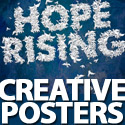 Post thumbnail of Creative Posters Designs For Inspiration