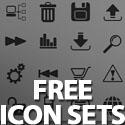 Post thumbnail of Free Icons Set: Huge Collection of Icon Sets