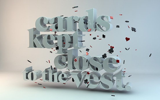 Fonts Typography: 75+ Highly Creative Typography Designs