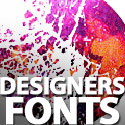Post Thumbnail of 35 Free Fonts For Professional Designers