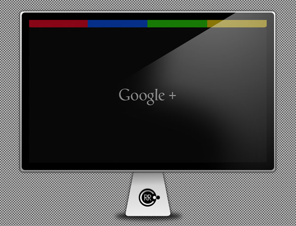google-plus-one-wallpaper