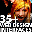 Post Thumbnail of Web Interfaces: 35+ Creative Web Design Interfaces