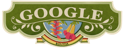 Bolivia Independence Day