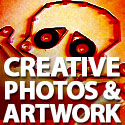 Post thumbnail of 45 Creative Photos & Artwork For Inspiration