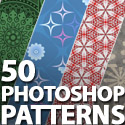 Post thumbnail of 50 Extremely Beautiful Photoshop Patterns