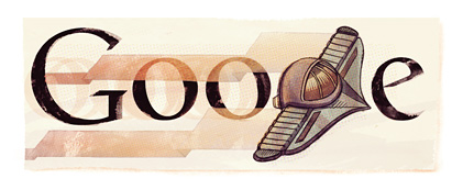 Pedro Paulet's 137th Birthday