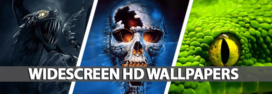 Widescreen HD Wallpapers – High-Res Wallpapers