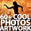 Post thumbnail of Colorful Photos: 60+ Cool Photos & Artwork