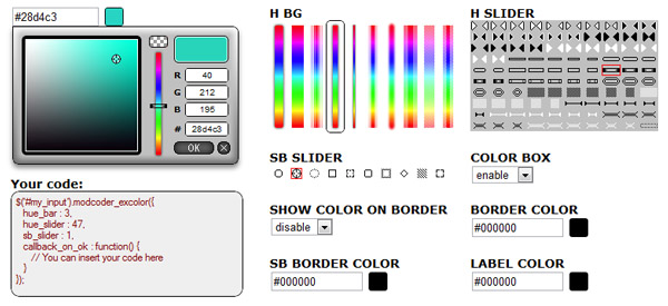 jquery-color-picker-plugin