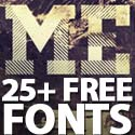 Post Thumbnail of 25+ Latest Free Fonts For Designers