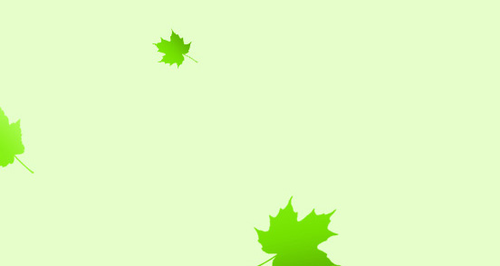 Leaves Pattern Design