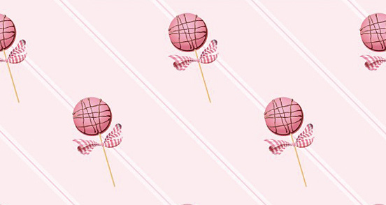 Candy Pattern Design