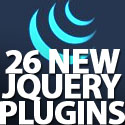 Post Thumbnail of 26 jQuery Plugins New & Fresh