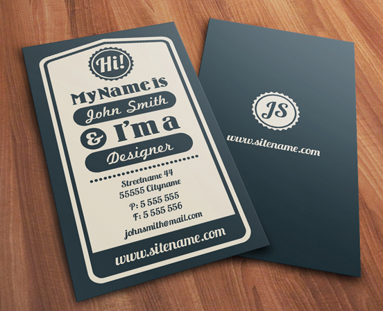 100 Business Card Designs Inspiration Graphic Design