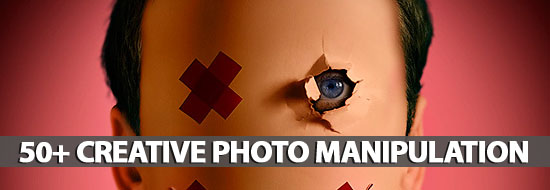 Post image of 50+ Creative Photo Manipulation & Artwork