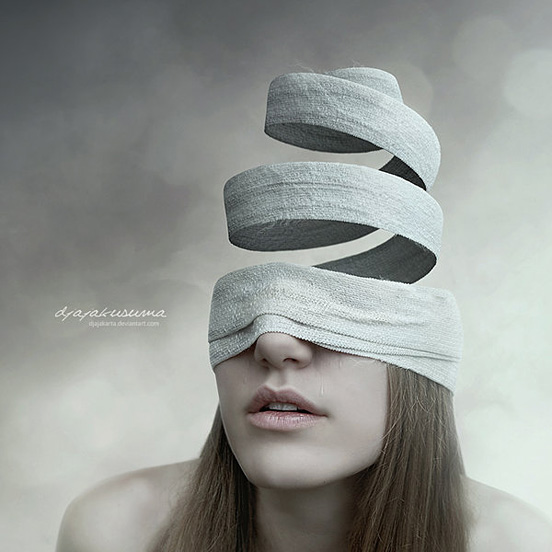 50+ Creative Photo Manipulation & Artwork